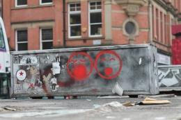 11 street art