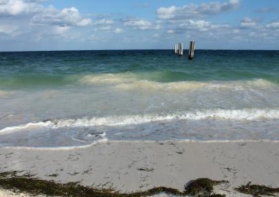 45 beach