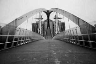 Salford Quays bridge 2 low res