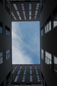 007 looking up