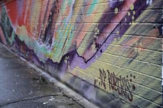 008 Northern Quarter graffiti