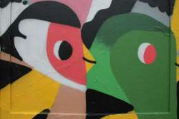 065 Northern Quarter graffiti #2 resized