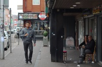 146 Rusholme of an afternoon