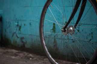183 bike wheel web