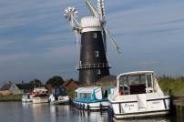 195 windmill on the broads web