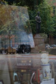 246 reflections of Lincoln web