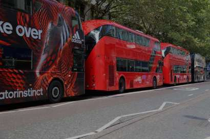 248 London buses web