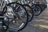 273 bikes outside MIlton Keynes train station web