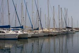 282 marina in Yasmine Hammamet web