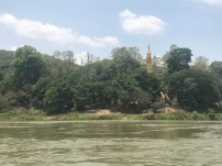 View from the Mekong